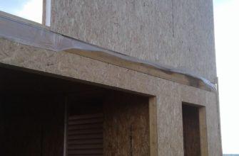 структурными изолирующие панели